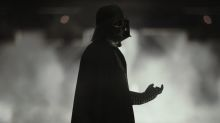 New Star Wars: Rogue One trailer teases more Darth Vader
