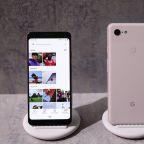 Pixel camera app will support external mics from October 18th