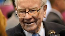 Warren Buffett proves why investing in stocks beats gold