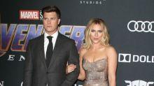 Scarlett Johansson hace pública su 'lista de boda' por una buena causa