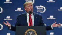 Historic Trump impeachment trial to begin in earnest