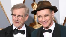 Mark Rylance to Reteam With Steven Spielberg in 'The Kidnapping of Edgardo Mortara'