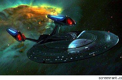 Star Trek Online official site offers free history lesson
