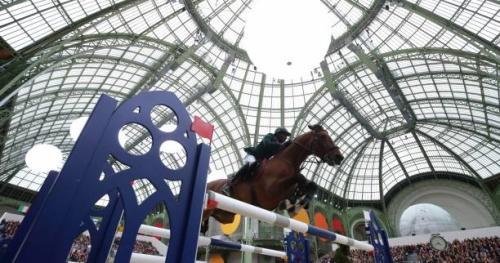 Equitation - Saut Hermès - Abdelkébir Ouaddar : «Un cadeau de Dieu»