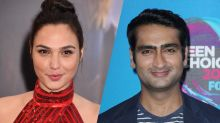 Gal Gadot, Kumail Nanjiani to Host 'Saturday Night Live' During Season 43