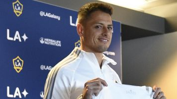 Newest MLS star will be judged by goals, trophies