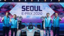 Announcing the ABB FIA Formula E Seoul E-Prix in 2020