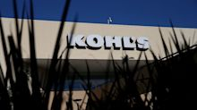 Sell Macy's and Kohl's, buy 'go it alone' stocks like Nike, says UBS