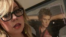 'Criminal Minds' actress Kirsten Vangsness: 'Duran Duran saved my life'