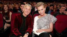Portia de Rossi is OK with Ellen DeGeneres divorce rumors: 'Now we're finally accepted'
