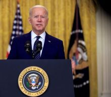 Biden Reverses Course, Declines to Raise Trump-Era Refugee Cap