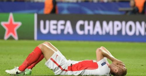 Foot - EDS - Débat EDS - Monaco VS Lyon : Qui a été le plus décevant ?