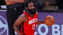 James Harden, Rockets shut down Bucks with late run, impressive defensive stand