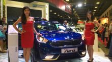 Four cars for under $110K from the Singapore Motorshow