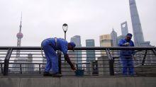 Muitas províncias da China cortam metas de crescimento do PIB para 2020 apesar de redução de tensão comercial