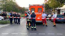 Kriminalität: Polizei hört Schüsse in Schöneberg - Mann schwer verletzt