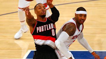 Will Carmelo be worth the risk for Portland?