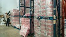 Coronavirus: este es el aumento de ventas de papel higiénico en los distintos países del mundo