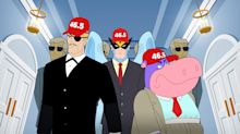 'Harvey Birdman, Attorney General' Lands At Adult Swim With New Special