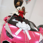 How the rich kids of Instagram celebrated Valentine's Day