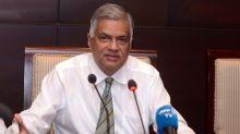 Crise au Sri Lanka: l'ex-Premier ministre demande à reprendre ses fonctions