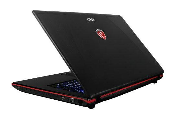 MSI supercharges its high-end gaming laptops with NVIDIA Maxwell graphics