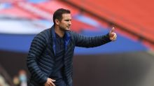 Lampard says more to come as Chelsea look to bridge the gap