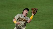 Padres rookie Jake Cronenworth making big impression
