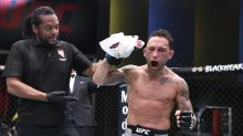 Frankie Edgar finds new home at bantamweight after years of resisting dropping weight classes