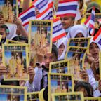 Thailand revokes protest ban that backfired