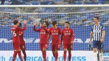 Reds beenden lange Torlos-Serie - ManCity stellt Passrekord auf
