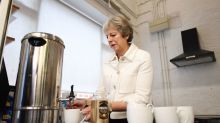 Theresa May says EU demanding 'backstop to the backstop' to resolve Brexit talks
