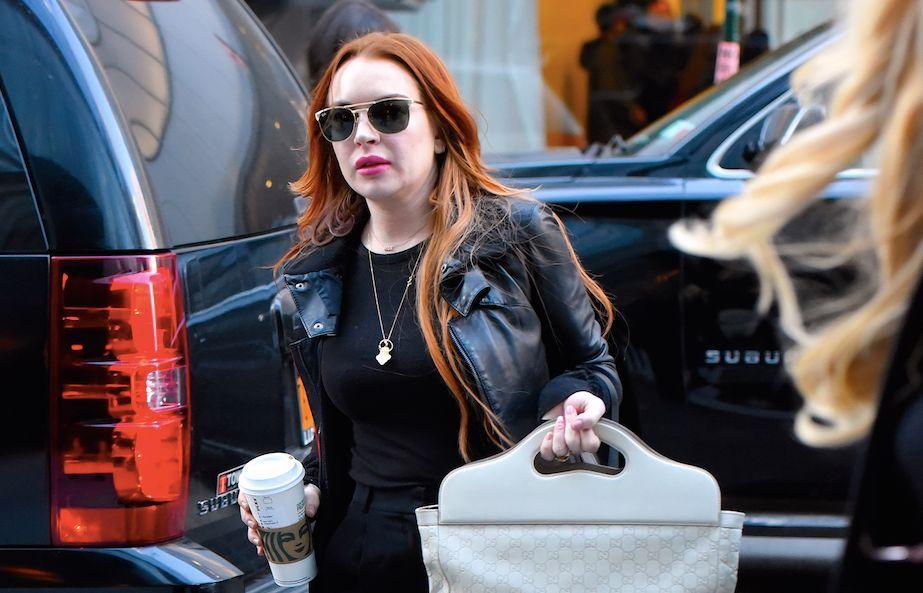 'Has-been loser': Lindsay Lohan criticised for Met Gala comments