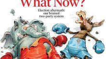 """Analyse. Le """"fantasme"""" du retour à la normale dans la vie politique américaine"""