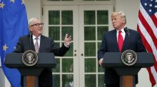The EU de-escalated a trade war with the US by promising to do things it wanted to do anyway