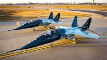 Boeing Bags $9.2 Billion In Air Force T-X Trainer Competition