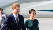 How to get 6 'first-class' airport looks from Meghan Markle, Priyanka Chopra, and more