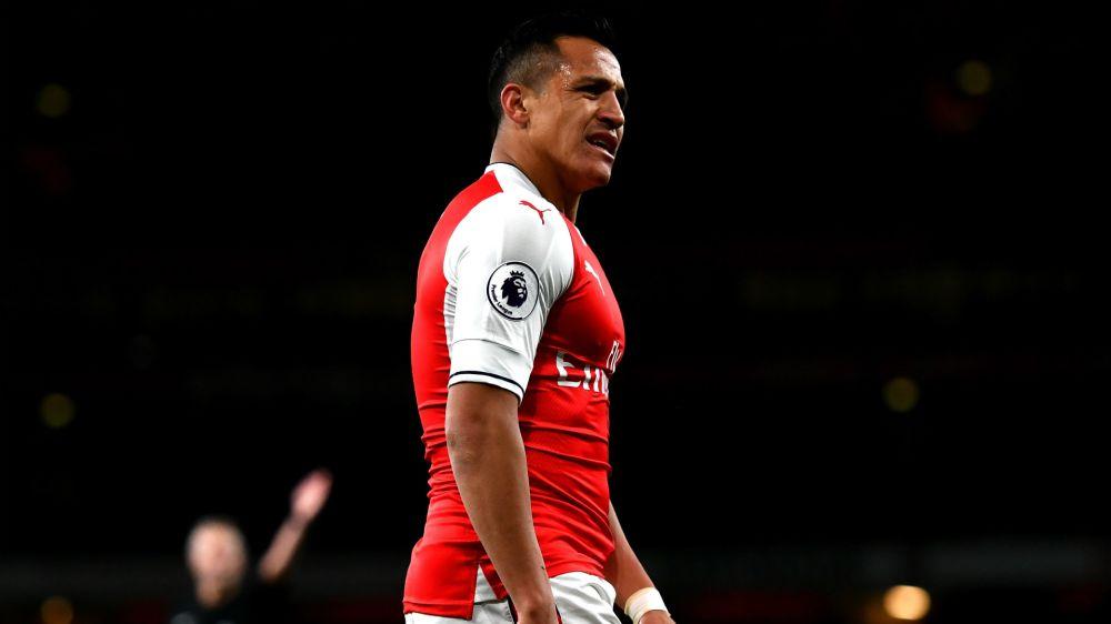 Guardiola: It's not the time to talk about Sanchez