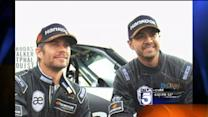 Thousands Turn Out for Paul Walker Memorial in Valencia