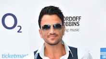 Peter Andre says racist abuse he experienced as a child influences his appearance