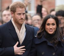 Prince Harry And Meghan Markle Serious About Having Religious Wedding, Church Leader Says
