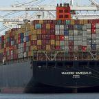 U.S. tariffs kick in, China cancels trade meeting