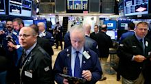 Stocks making the biggest moves premarket: XL, QCOM, AMZN, NWL & more