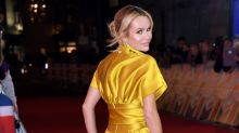 Amanda Holden and Andy Murray named Rear of the Year