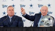 As the Cowboys' season spirals, here's the one thing Jerry Jones needs from Mike McCarthy