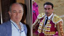 José Manuel Soto habla claro sobre la relación de Enrique Ponce y Ana Soria