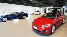 新懶人投資術4/電動車類股當道 相關ETF已成兆元產業受益人逾167萬人