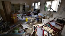 Yemen Is Fighting The Coronavirus With A Health Care System America Helped Destroy