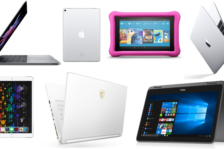 Pre Cyber Monday Tech Deals Apple Ipads Macbooks Amazon Fire Tablets Msi Gaming Laptops On Sale