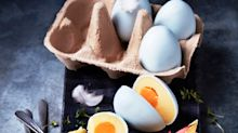 Marks & Spencer launches the perfect chocolate alternative: cheese Easter eggs
